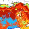 Characterizing Pelagic Habitats within U.S. Gulf of Mexico Coastal Waters