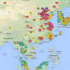 Real Time Air Quality