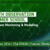 European Space Agency Summer School